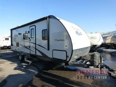 New 2015 Coachmen RV Freedom Express 236BHS Travel Trailer at General RV | Draper, UT | #116080