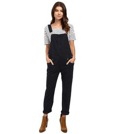 ce04d850f Levi's® Womens Heritage Overalls Night Fog - Zappos.com Free Shipping BOTH  Ways Levis