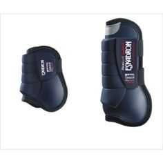 Eskadron jumping boots - that's what's up