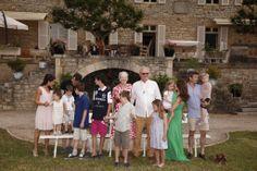 Danish Royal Family Gathers in Luzech