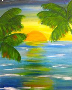 """Van Gogh Vino """"Tropic Sunset"""""""
