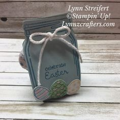 Stampin Friends Easter Blog Hop | Lynnzcrafters