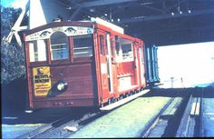 Andrew from High Riser sent through some scans of old photos of Wellington originally scanned and posted on Trams Down Under by Dave Menzie. Wellington City, Wellington New Zealand, Cuba Street, Queen Elizabeth Park, Hunter Street, Auckland, Australia Travel, Old Photos, Travel Destinations