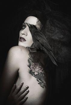 Toni Karen - Toni Vatkevich - Black Crow