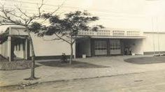 fotos antigas de praia grande sp - Pesquisa Google Escola Adelaide Patrocínio dos Santos na década de 60