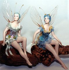 Susan Snodgrass 1999 Bug Fairies
