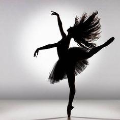 Ballet shadows~