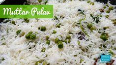 Muttar (Peas) Pulav