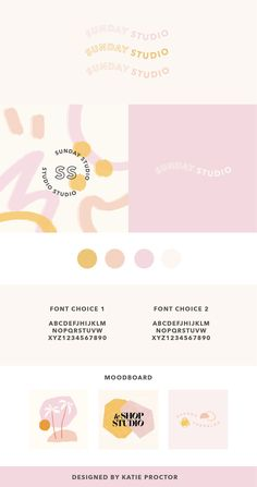 Boho Designs, Bohemian Design, Brand Guidelines Template, Etsy Store, Branding Design, Templates, Studio, Models, Stenciling