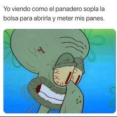 Stupid Memes, Funny Jokes, Hilarious, Memes Humor, Mexican Humor, Monday Memes, Spanish Memes, Spongebob Memes, Trending Topics