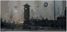 BEI JING, 手指断了 a on ArtStation at https://www.artstation.com/artwork/Gq5rV