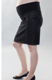 39,50 eur 50th, Leather Skirt, Maternity, Skirts, Fashion, Moda, Leather Skirts, Fashion Styles, Skirt