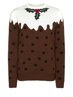 Primark Christmas Jumper 2013