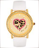 Betsey Johnson watch!!