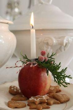 Lavoretti fai da te con le mele