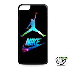 Michael Air Jordan Nike iPhone 6 Plus Case | iPhone 6S Plus Case