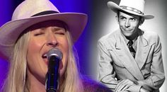 """Country Music Lyrics - Quotes - Songs Hank williams - Hank Williams' Granddaughter, Holly Williams, Performs Breathtaking, Original Song, """"The Highway"""" - Youtube Music Videos http://countryrebel.com/blogs/videos/28899523-hank-williams-granddaughter-holly-williams-performs-breathtaking-original-song-the-highway"""