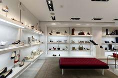 Foto de L.K. Bennett boutique en Madrid con Nieves Alvarez (2/22)