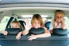 How to Prep Your Vehicle for Carpool Season   Working Mother