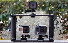 Action camera shootout: Which GoPro is best for you? - https://www.aivanet.com/2015/07/action-camera-shootout-which-gopro-is-best-for-you/