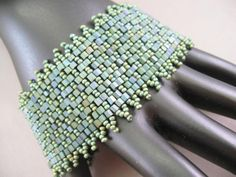 beautiful seed bead necklaces - Google Search