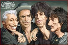 The Rolling Stones are an English rock band formed in Dartford, Kent in 1962. The first settled line-up consisted of Brian Jones, Ian Stewart, Mick Jagger, Keith Richards, Bill Wyman and Charlie Watts. Jones left the band less than a month prior to his death in 1969, having already been replaced by Mick Taylor, who left in 1975. * Lead singers: Mick Jagger (Since 1962) · Keith Richards (Since 1962) *