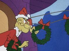 20 Crazy Facts You Never Knew About How The Grinch Stole Christmas