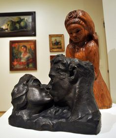 'Caribbean: Crossroads of the World' @El Museo del Barrio, Nueva York. New York Museums, Concierge, Buddha, Lion Sculpture, Statue, Art, The Neighborhood, New York City, Museums