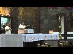 05222015 mass friday of the 7th easter 2