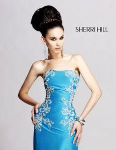Sherri Hill 2810