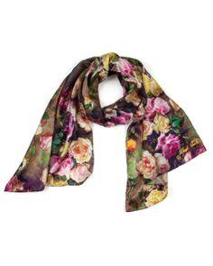 Onlineshop: http://www.hse24.de/Mode/Accessoires/Muetzen-Tuecher-Schals-Handschuhe/Alfredo-Pauly-Seidenschal-pu43966781.html?mkt=som&refID=pinterest/Mode/Alfredo-Pauly&emsrc=socialmedia Trachtenmode Schal Seide #fashion #style #trend #accessoires #shopping #wiesn