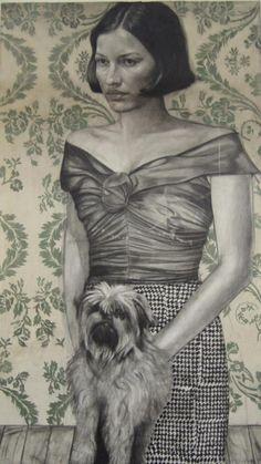 Jenny Scobel: Muff, 2008