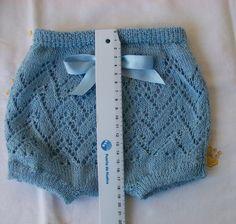 Blog Abuela Encarna Knitting Blogs, Knitting Charts, Knitting For Kids, Hand Knitting, Baby Cardigan Knitting Pattern, Baby Knitting Patterns, Baby Patterns, Crochet Patterns, Tapas