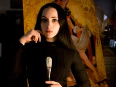 Molly Crabapple: The Best Path Is the One You Build Out of Your Own Dysfunction - 99u