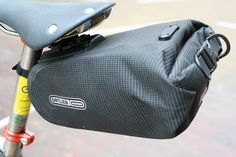 Ortlieb Saddle-Bag High Visibility review | road.cc