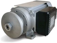 Electric, Electric Motor