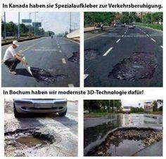 Bochumer Ingenieurskunst! ;-)