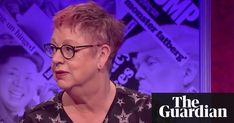 Women are too 'modest' to host a comedy quiz show? Well have I got news for you …  ||  From the late 16th century, the word 'modest' when applied to women has meant 'not forward or lewd' – a quality so often policed by men https://www.theguardian.com/books/2018/apr/05/women-are-too-modest-to-host-a-current-affairs-show-have-i-got-news-for-you
