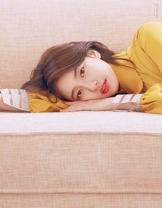 SUZY , BAE SUZY 2018 Jung So Min, Korean Model, Korean Singer, Korean Beauty, Asian Beauty, Korean Girl, Asian Girl, Korean Photoshoot, Miss A Suzy