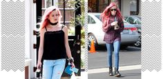 Steal the outfit: Ava Phillippe