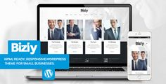 Bizly - Lawyer and business theme for small companies (Business) - http://creativewordpresstheme.com/bizly-lawyer-and-business-theme-for-small-companies-business/