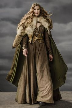 princess aslaug season 3 - princess-aslaug Photo