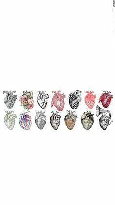Heart Art - the physical heart combined with the metaphoris .- Herzkunst – das physische Herz kombiniert mit den metaphorischen, symbolischen A… Heart Art – the physical heart combined with the metaphorical, symbolic A … – - Mini Tattoos, Cute Tattoos, Body Art Tattoos, Small Tattoos, Tatoos, Real Heart Tattoos, Human Heart Tattoo, Anatomy Art, Heart Art
