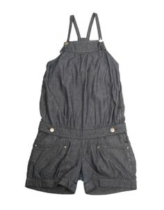 Mono Corto Vaquero Pull and Bear 16.00€