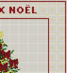 Buon Natale con alberello fiocchi rossi (2)