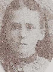 Granny, Georgia Ann Ross, born 5-2-1888 in Young Harris, Union County, GA, died 12-2-1965 in Thomasville, GA of a stroke.