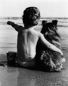 La vera amicizia non ha età nè confini.  Amizade verdadeira não tem idade nem limite.  http://italianobrasileiro.blogspot.com/