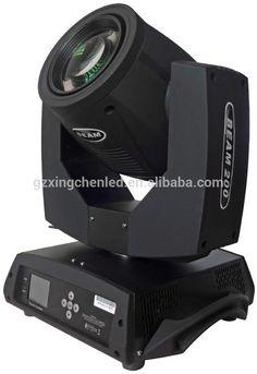 american dj lighting 5r 200w sharpy beam 200w beam moving head light price