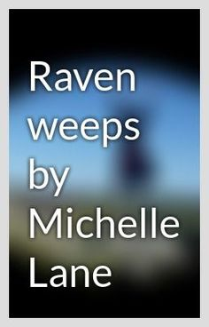 """Raven weeps by Selkie Shell"