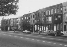 Old Baltimore | Old East Baltimore Historic District